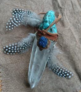 turquoise-quartz-wand