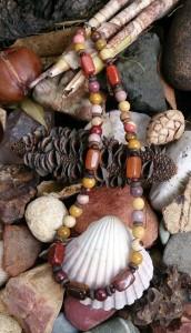 mookaite beads1