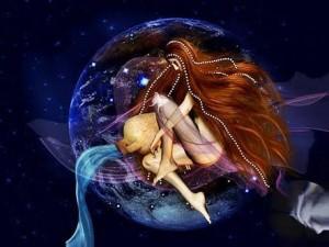 aquarian new moon